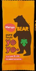 Rollos de frutas Mango Bear Yoyo