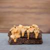 Barra Proteica Wild Protein Chocolate Maní 5 Unidades 2