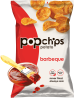 Papas Aireadas con sabor Barbeque 142 grs