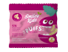 Puffs Betarraga 12 grs Smiley Kids