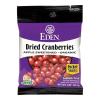 Cranberries Organicos  (Cranberry) 28 grs