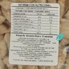 Qrunchies Canela Sin Gluten 100 grs 3