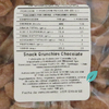 Qrunchies Chocolate  Sin Gluten 100 grs 3