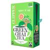 Infusión Green tea Chai Organico 20 sobres Te verde