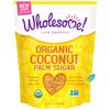 Azúcar de Coco Organico 454 grs
