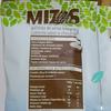 MIzos Galletas de arroz Chocolate 20 grs 3