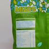 Mizos Galletas de arroz Yogurt y Limon 20 grs 3