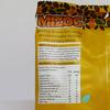 Mizos Galletas de arroz Chocolate negro y Naranja 25 grs 3