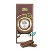 Chocolate 50% Cacao ecuatoriano con leche  1