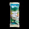 Waybar Barra Energetica Chocolate Maní 25 grs 5 unidades  2
