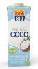 Bebida de Arroz Coco Organico 1 litro
