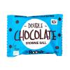 Brownie Organico Doble Chocolate