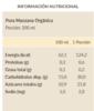 Jugo Manzana Organico Ama 300 cc 2