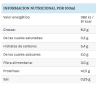 Crema Orgánica de Arroz 200 ml 2