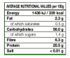 Lasaña Pasta Lentejas Verdes Organicos Explore Cousine 227 grs 2