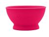 Bowl de Silicona Fucsia