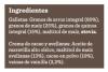 Snack de Galletas Dulces de Arroz, Maíz y Quinoa Sin Azúcar + Sachet de crema de Cacao Avellanas 54 grs 3