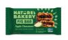 Barra Saludable Manzana Canela Fig bar 57 grs Nature's Bakery