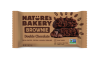 Barra saludable Brownie Orgánico Chocolate Fig bar 57grs Nature's Bakery