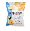 Papas Aireadas con sal de mar  Sin Gluten 23 grs