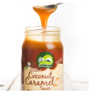 Salsa de Coco Sabor Caramelo 200 grs 3