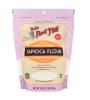Harina de tapioca sin gluten 567 grs