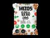 Mizos Popped Individual Chips Lenteja Tomate, Albahaca, Aceite de Oliva 20 grs