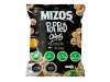 Mizos Popped Individual Chips Papa y Sal de Mar 20 grs