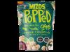Mizos Popped Chips Papa Con Romero 105 grs 1
