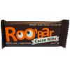 Barra Organica Roobar Cacao Nibs & Almond 30 grs