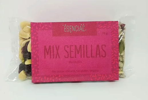 Mix Semillas Maravillas
