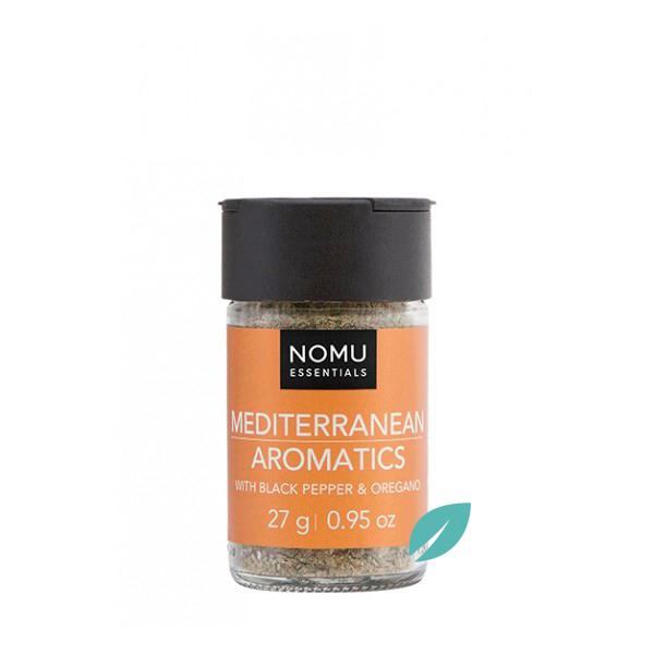 Condimento Mediterranean Aromatics 27 grs