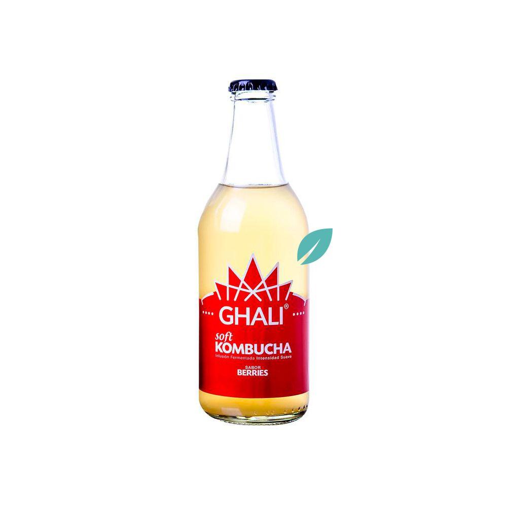 Kombucha Berries Ghali