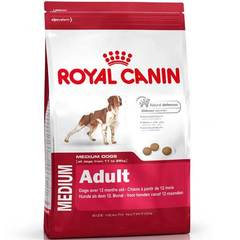MEDIUM ADULTO ROYAL CANIN