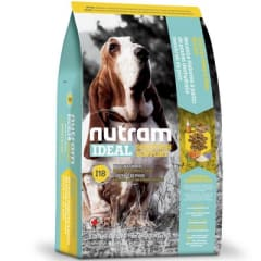 I18 NUTRAM IDEAL SOLUTION SUPPORT WEIGHT CONTROL DOG