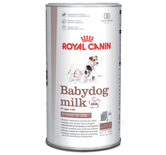 BABY DOG MILK ROYAL CANIN