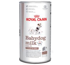 BABY DOG MILK ROYAL CANIN