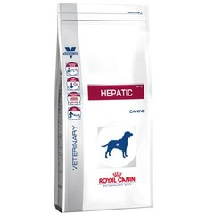 HEPATIC CANINE ROYAL CANIN