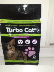 TURBO CAT TOFU LAVANDA