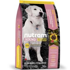 S10 NUTRAM SOUND BALANCED WELLNESS SENIOR DOG FOOD
