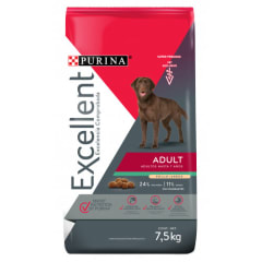 EXCELLENT ADULTO PURINA