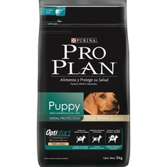 PUPPY LARGE BREED PROPLAN