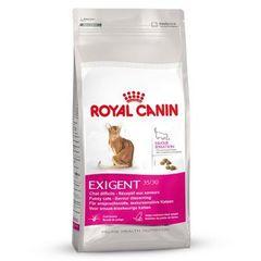 EXIGENT CAT ROYAL CANIN