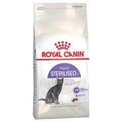 ROYAL CANIN GATO STERILISED