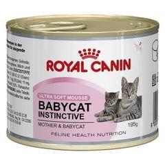 LATA BABYCAT INSTINCTIVE ROYAL CANIN