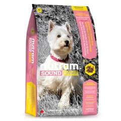 S7 NUTRAM SOUND BALANCED WELLNESS SMALL ADULT DOG