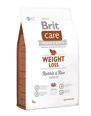 WEIGHT LOSS RABBIT BRIT CARE