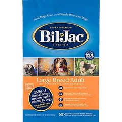 LARGE BREED SELECT BIL-JAC