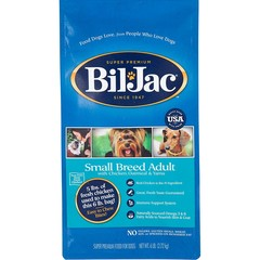 SMALL BREED ADULT BIL-JAC