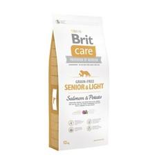 SENIOR - LIGHT SALMON BRIT CARE